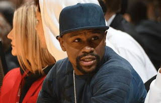 T.I Hears Floyd Mayweather Feedback For His New Diss Track 'F-ck Ni–a'