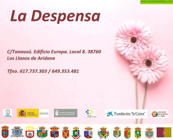 La despensa Salud Mental La Palma