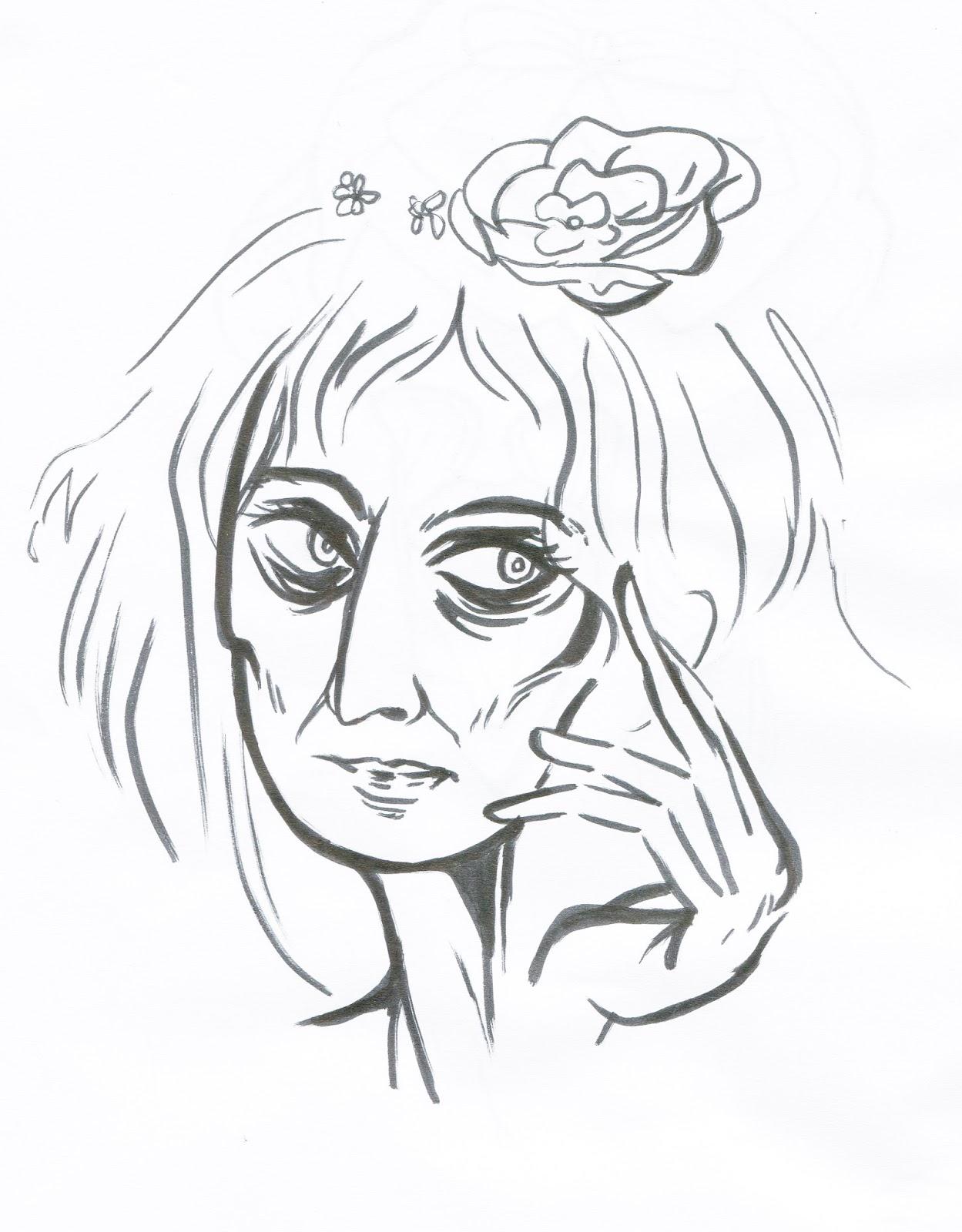 Eva Lynch Illustration: Mini-Project: Great Expectations