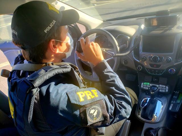 PRF cumpre três mandados de prisão no início da Operação Corpus Christi no RN