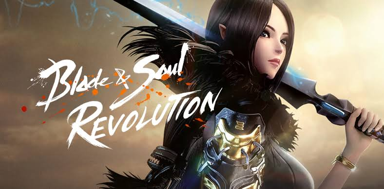 Blade and soul revolution system requirements