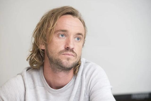 Tom Felton fala sobre suicídio: 'Eu me sinto mais forte hoje' | Ordem da Fênix Brasileira