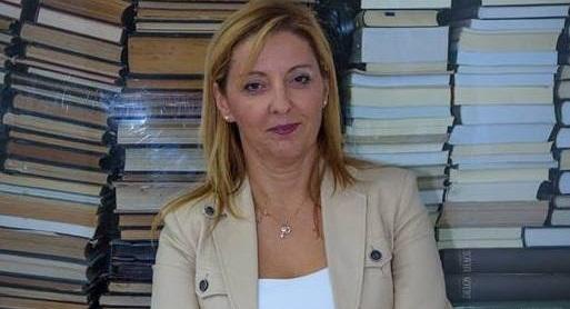 Μαρία Σαρίδη: Σκοπός μου η παροχή της βέλτιστης φροντίδας υγείας προς τον ασθενή