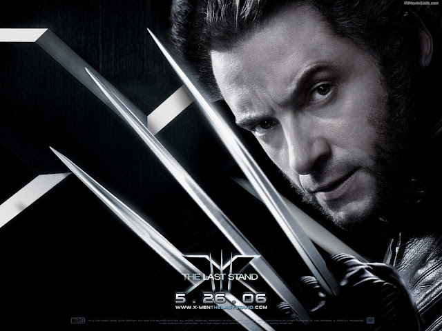 X MEN THE LAST STAND (2006) TAMIL DUBBED HD