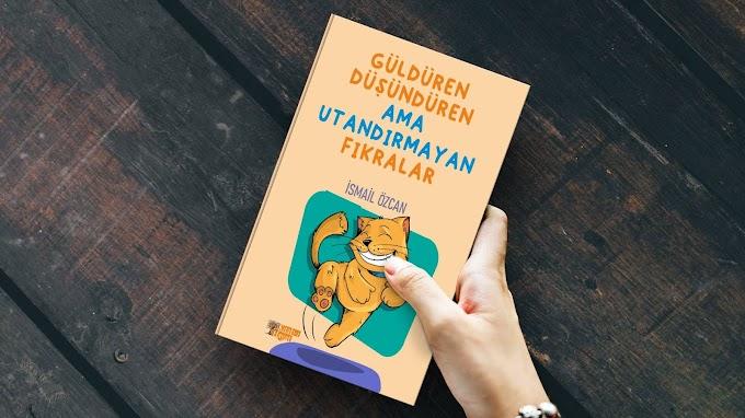 Güldüren Düşündüren Ama Utandırmayan Fıkralar Kitab-ı Hayat'tan Çıkıyor