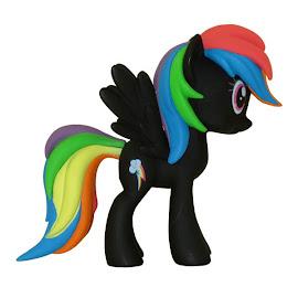 My Little Pony Black Rainbow Dash Mystery Mini's Funko