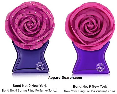 Bond No 9 New York Spring Fling