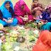 सोमवती अमावस्या पर महिलाओं ने की पीपल वृक्ष की पूजा