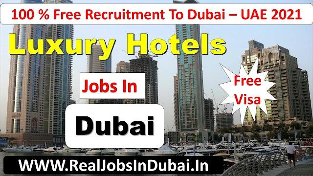 Indigo Hotel Jobs In Dubai UAE 2021
