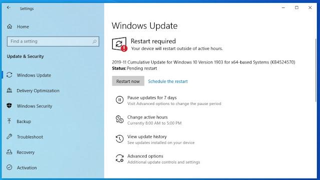Cara Meningkatkan Kinerja Windows 10