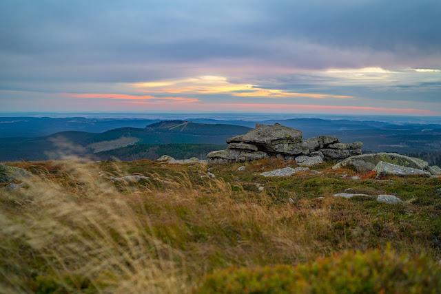 5 Wanderwege auf den Brocken im Harz  Zu Fuß auf den Brocken wandern - Wanderwege auf den Brocken im Überblick 11