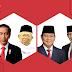 Debat Kelima Capres, KPU Telah Tetapkan Panelis