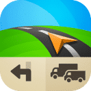 Sygic Truck GPS Navigation v20.1.0 build 2072 Mod Apk (Unlocked)
