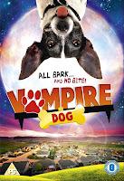Mi Perro es un Vampiro / Vampire Dog