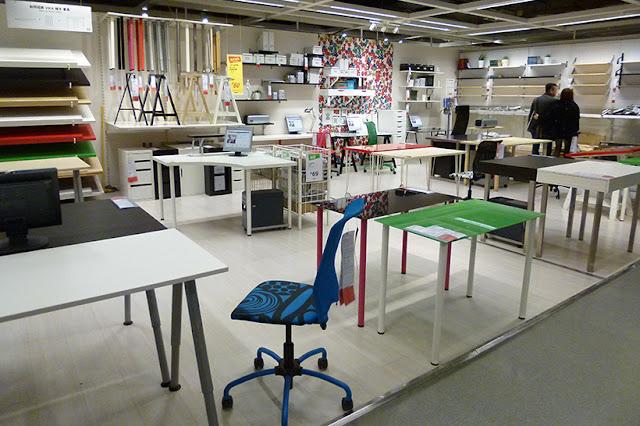Furniture Rumah Murah Berkualitas Dari IKEA