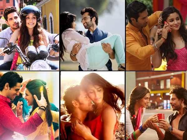 Best 50 Bollywood Hindi hit Songs