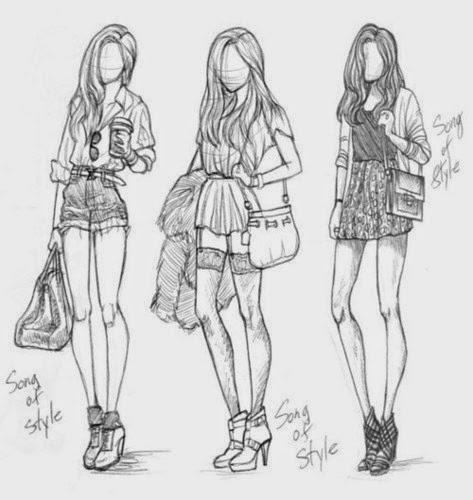 Culture and Fashion Dissertation Topics