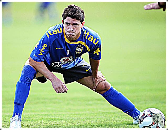 Giuliano Seleção Brasileira