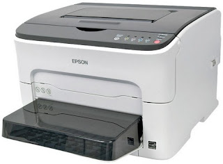 Driver Epson C1600 Printer Download