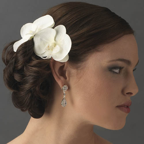 Wedding Hair Flower Accessories | Wedding-Decorations