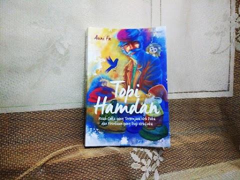 Belajar Sabar dari Kisah Topi Hamdan