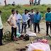 बिहार : गरीबों का मसीहा संतोष पुलिस की मार से सोया मृत्यु के आगोश में