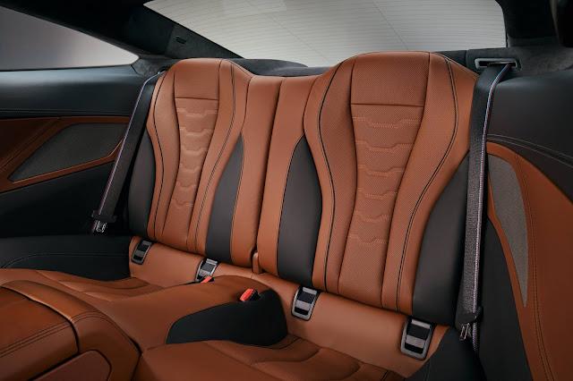 BMW M850i xDrive chega ao Brasil: preço -  R$ 799.950