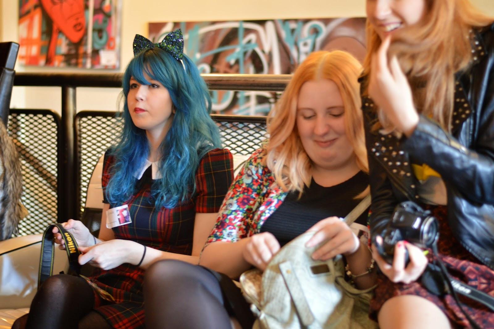 Middlesbrough Blogger Meet Up.