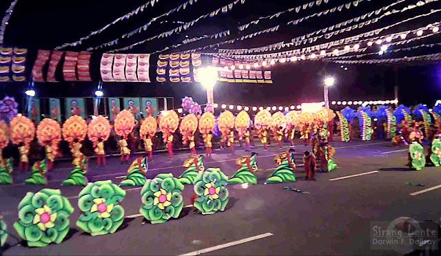 Aliwan Festival 2020