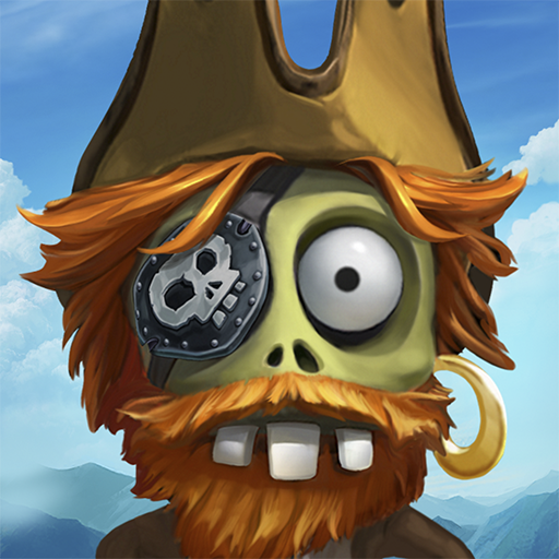 Download Zombie Castaways Android APK v4.11.1