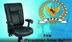 Pimpinan DPRD Lampung Setujui Pengunduran Diri 8 Anggota