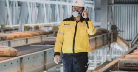 SMGR PT Semen Indonesia Tbk Raih Sertifikat ISO 37001:2016 tentang Sistem Manajemen Anti Penyuapan