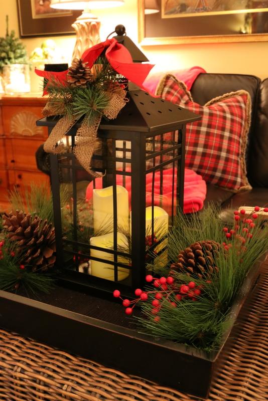 Christmas centerpiece ideas my kentucky living