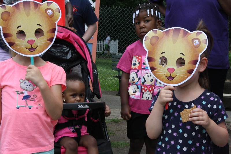 Be My Neighbor Day - FREE Events for Kids - A New Dawnn