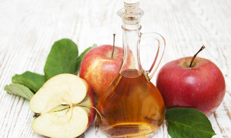 Φτιάξε μόνος σου μηλόξυδο