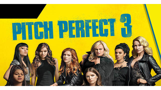 Pitch Perfect 3 (2017) English Movie 720p BluRay Download