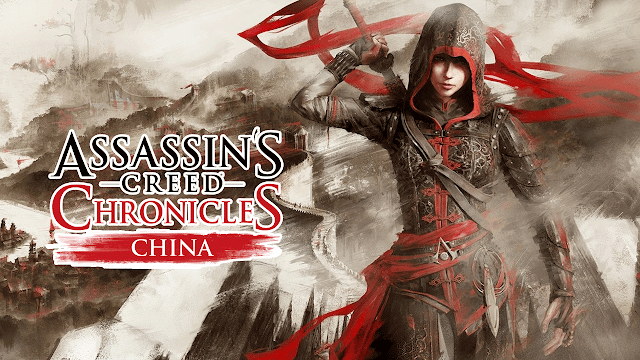 Link Tải Game Assassin's Creed Chronicles: China Miễn Phí