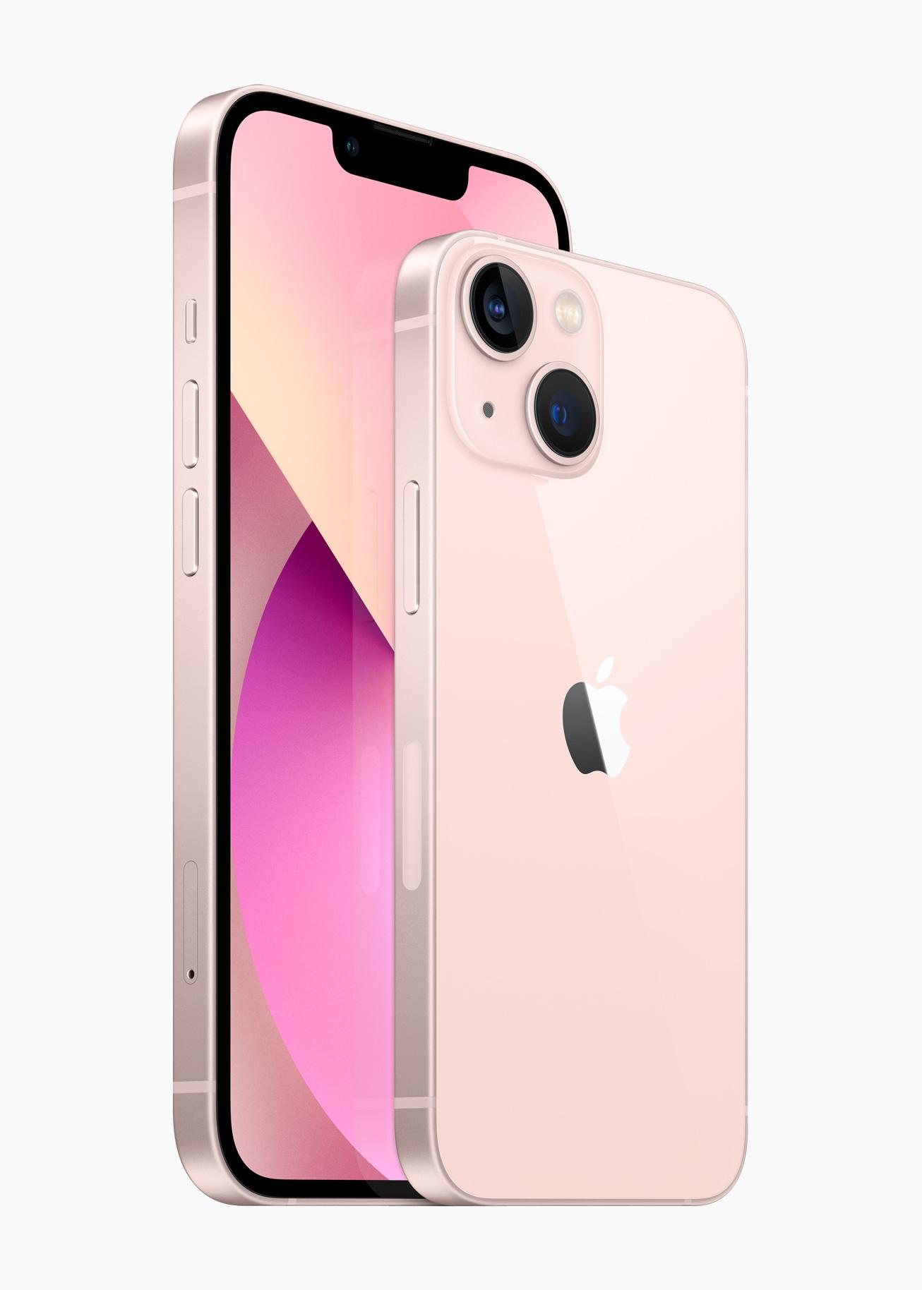 iPhone 13, quale scegliere?