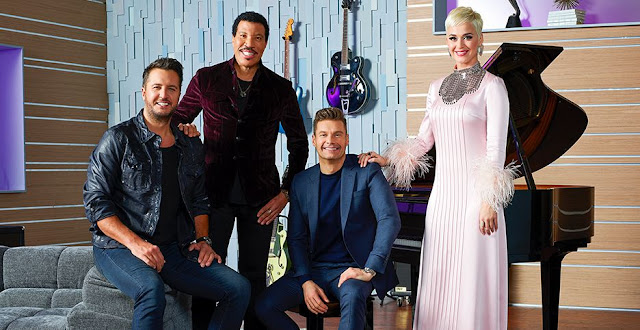 'American Idol' Favorites Get Second Chance During 'American Music Awards 2019'