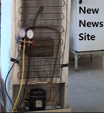 بحث التبريد وتكييف الهواء   بحث الصف الاول الثانوي الفني الصناعي تخصص التبريد والتكييف