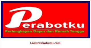 Lowongan Kerja Walk In Interview Perabotku Sukabumi