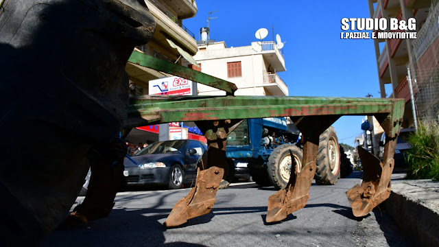 Η Πανελλαδική Επιτροπή των Μπλόκων καλεί τους αγρότες και κτηνοτρόφους σε συλλαλητήριο  στη Θεσσαλονίκη