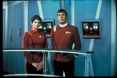 Star Trek 2 Wrath Of Khan 1982 Image 9