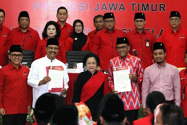 Ditangkap KPK, Nurdin Abdullah Tokoh Perubahan 2015 & Maju Gubernur Diusung PDIP
