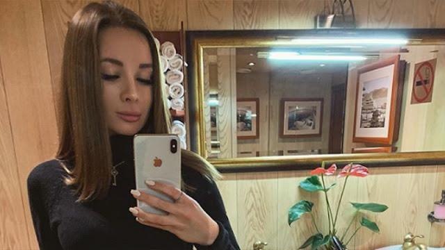 """مقتل نجمة إنستغرام الروسية """"إيكاترينا كاراغلانوفا،"""" بطريقة مروعة و العثور على الجثة في حقيبة داخل شقتها"""