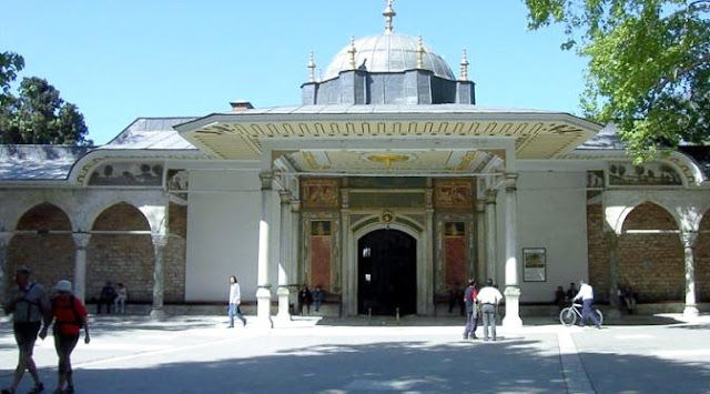 Di Museum Ini, Jubah Hingga Gigi Nabi Muhammad Tersimpan Dengan Baik. Lihat Foto-Fotonya