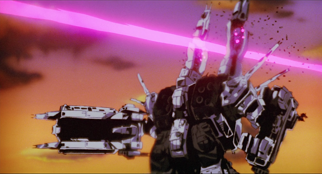 The Super Dimension Fortress Macross: Do You Remember Love? (1/1) (1.0GB) (HDL) (Latino) (Mega)