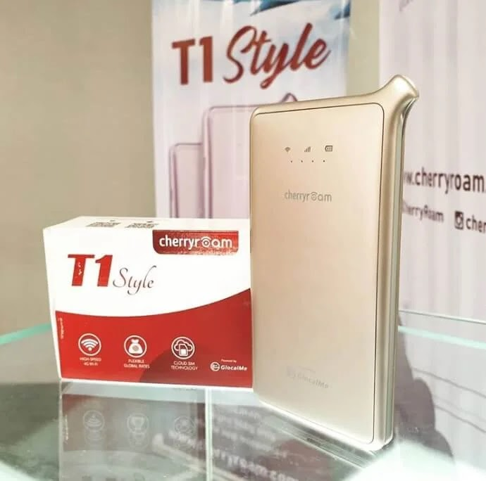 CherryMobile Launches CherryRoam T1 Style for Only Php4,990
