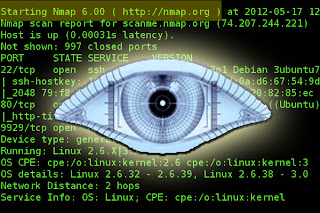Nmap 6.25 released with 85 new NSE scripts