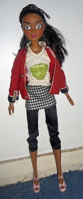 Dolls Auburn Pedigree Sindy Wearing Skater 1982 Green Variant Tlc With A Long Standing Reputation
